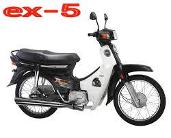Image Honda ex5