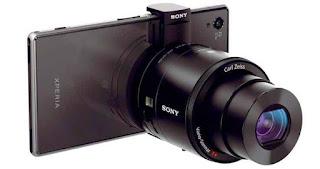 Simak 4 Produk Lensa Tambahan Ponsel ini bila Ingin membelinya!