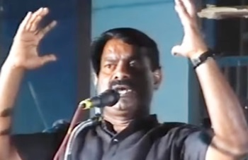 Seeman Speech 27-04-2016 Radhapuram