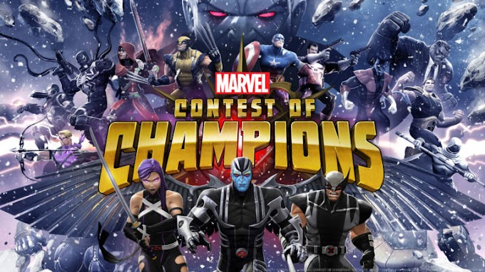 Marvel Contest of Champions community calls for boycott