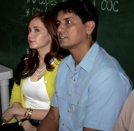 Is Richard Gomez part of the Espinosa Drug Group? Read it Here!