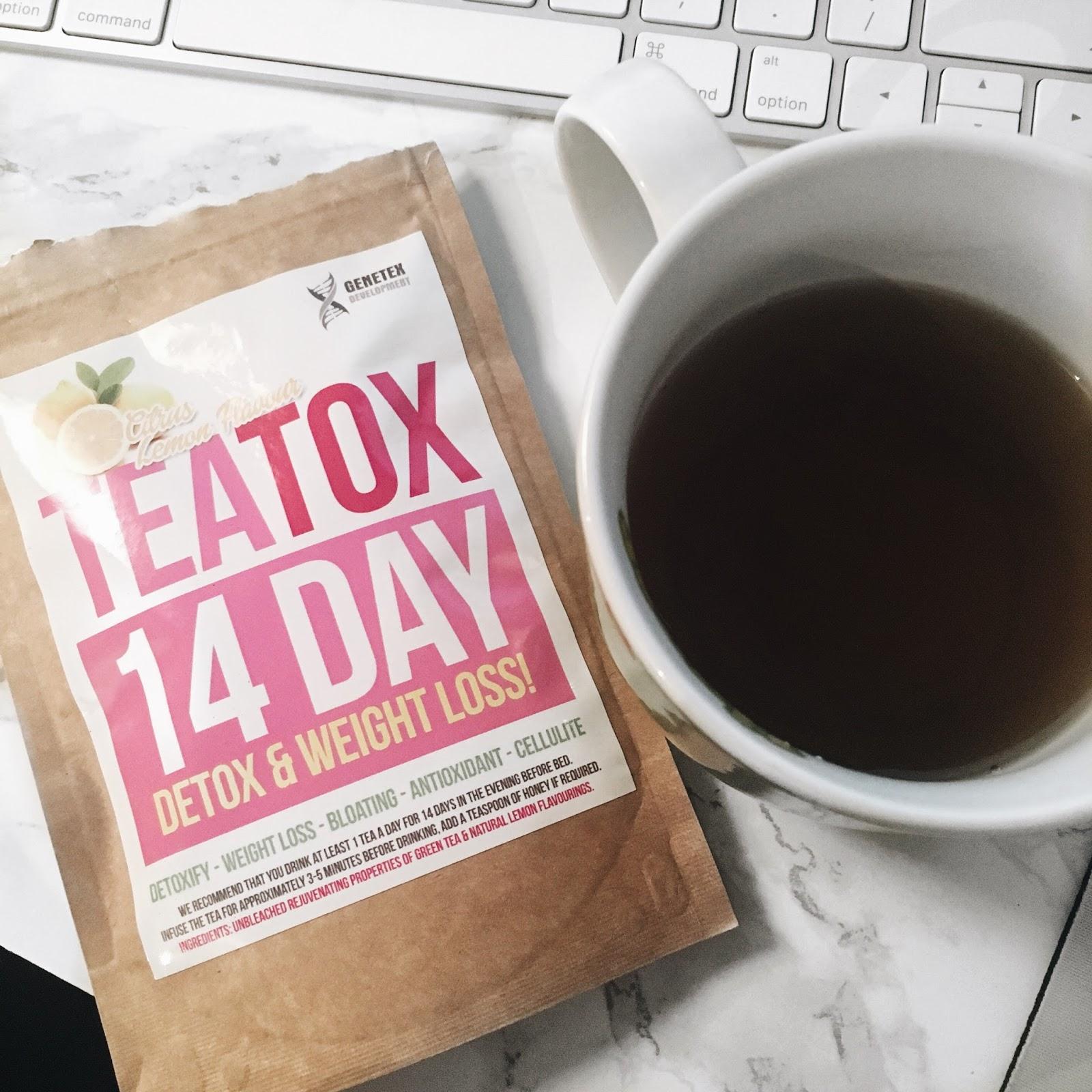 Lemon-TeaTox