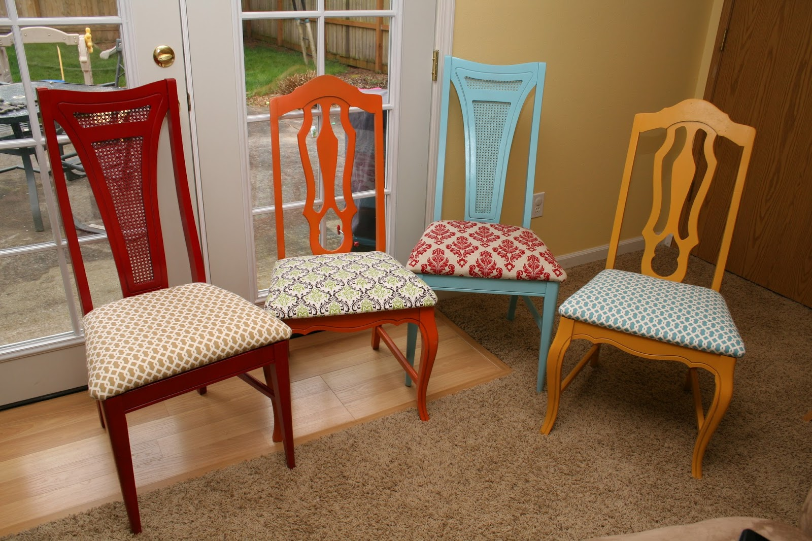 Replacement Dining Room Chairs