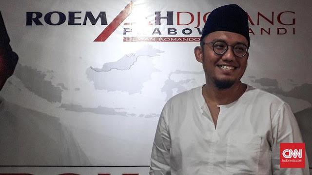 Soal Kasus Buku Merah, Dahnil Sebut Ketua KPK Tak Bernyali