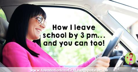 leave work early, work, teaching, teachers, teach, finish early, workload, education