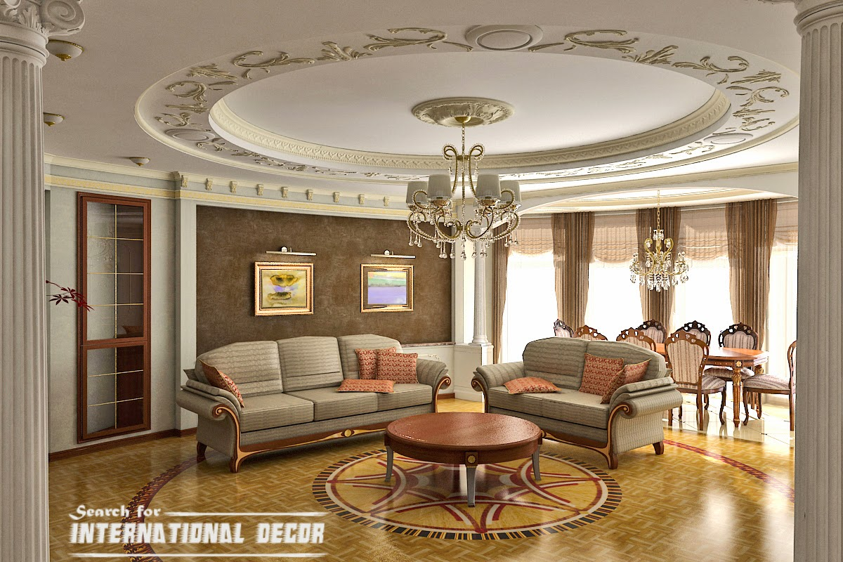 Create Real Classic Interior Design Girl Room Living Interiors Bedroom