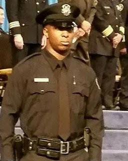 LODD: Police Officer Glenn Doss, Jr.