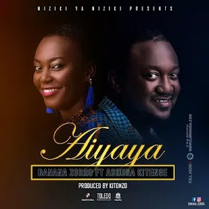 Download Audio | Banana Zorro ft Ashura Kitenge - Aiyaya