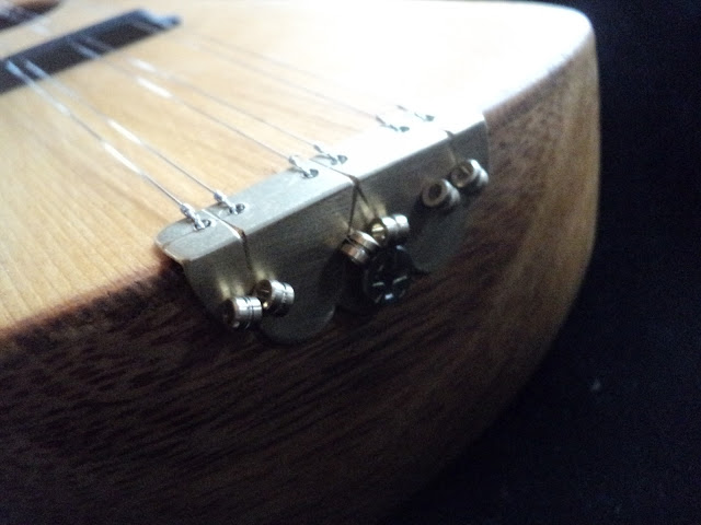 6 strings Strumstick