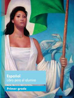 Libro de Texto Español Libro para el alumnoprimer grado2016-2017