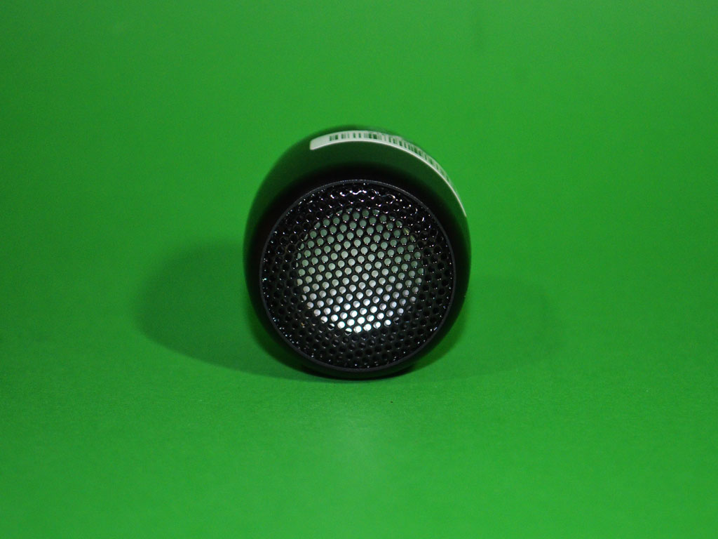Top view of the X-mini CLICK