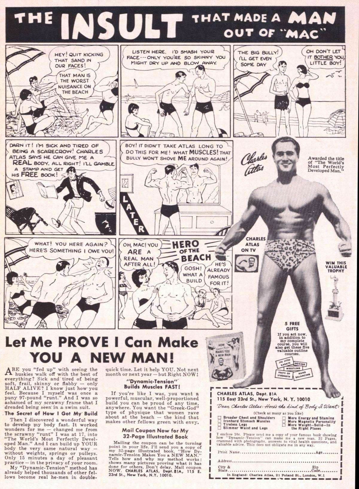 Detective Comics (1937) 431 Page 34