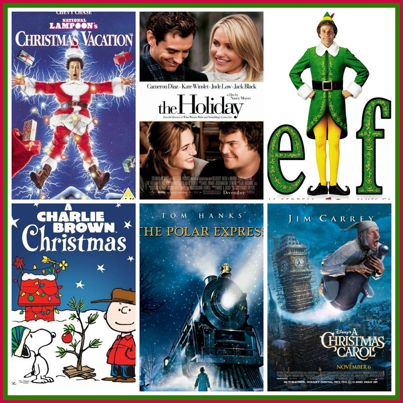 A Lovely Life, Indeed: Slowing Down With Holiday Movie