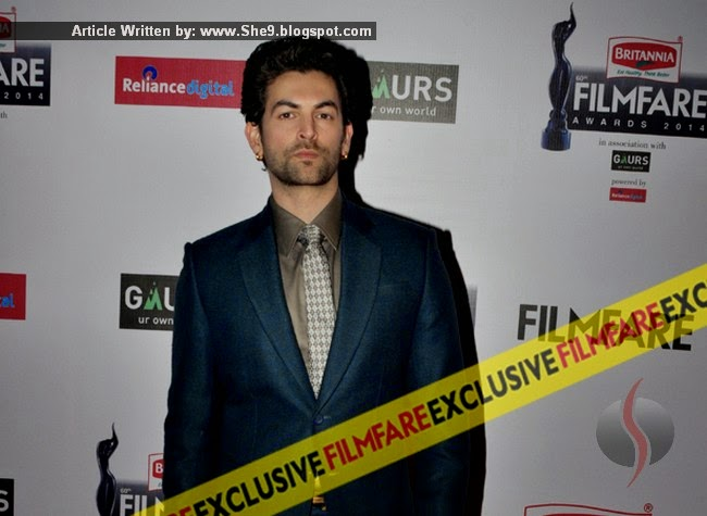 Filmfare Award 2015 Red Carpet Pictures