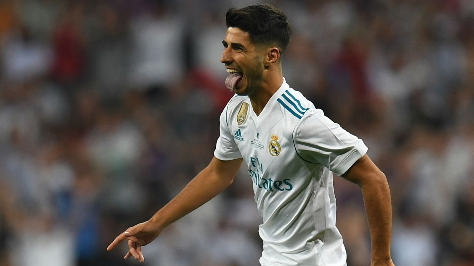 MARCO ASENSIO 9