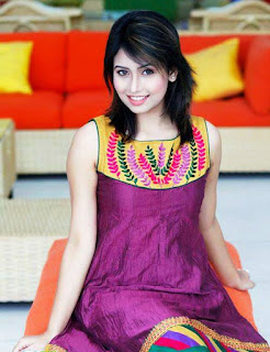 ashna habib bhabna cute