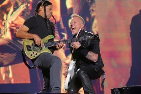 Heavy Soundboard Bootlegs: Metallica - Live @ Lollapalooza