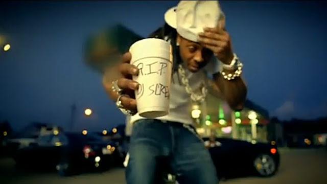 Lil Wayne sofre convulsão após ingerir altas doses de syrup, mesma bebida que supostamente matou o Pimp C
