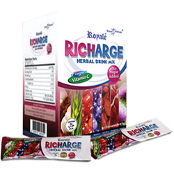 Richarge Power Drink