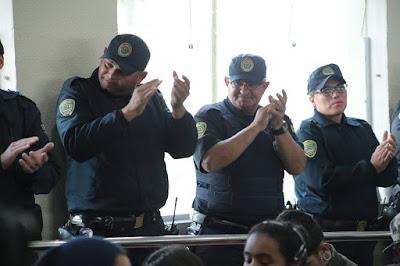 Câmara aprova estatuto da Guarda Civil de Ribeirão Pires