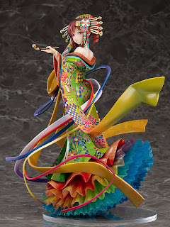 Kasane Teto Yoshiwara Lament Ver. 1/7 - Good Smile Company