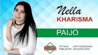 Lirik Lagu Paijo - Nella Kharisma
