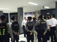 Baru Divonis Bebas, Ustad Alfian Tanjung Kembali Digelandang ke Polda Jatim