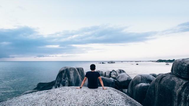 10 استراتيجيات يبقى الأشخاص الناجحون هادئين من خلالها