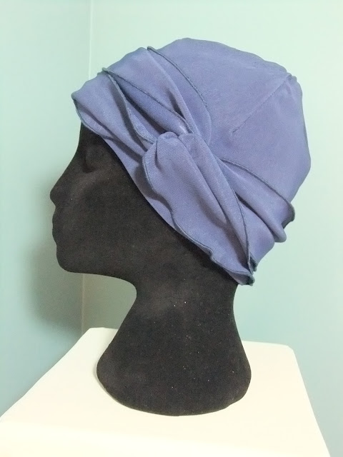 free sewing hat patterns chemo scarves snip rip hooray ...