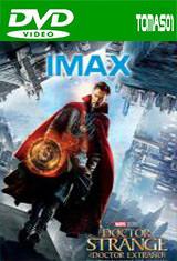 Doctor Strange: Hechicero Supremo (Versión IMAX) (2016) DVDRip