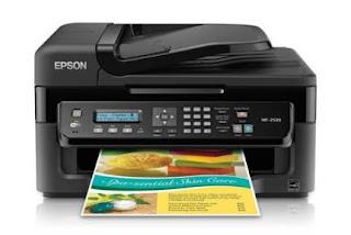 Download Printer Driver Epson Stylus Office TX610FW