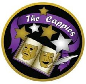 Cappies Logo
