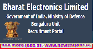 bel-engineer-karnataka-recruitment