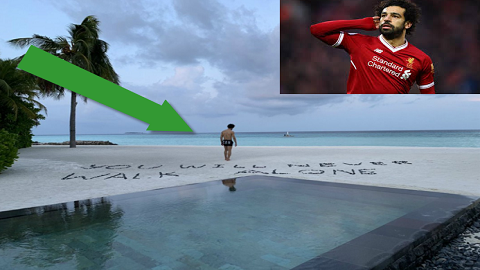 Salah from the Maldives: You will never go alone