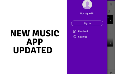 New Mi 9 mi music player download Right Now