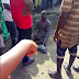 Man's penis disappears after he gives alms to a crippled beggar in Lagos (video)