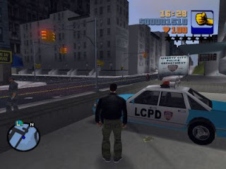Grand Theft Auto 3 PC Game Free Download Full Version