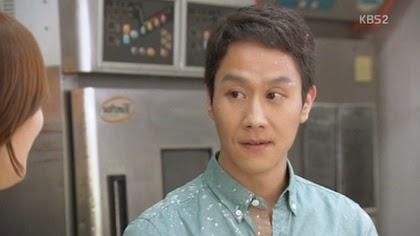 ซอจินวุค (Seo Jin Wook) @ Lee Soon Shin is the Best ลีซุนชินครอบครัวนี้มีรัก