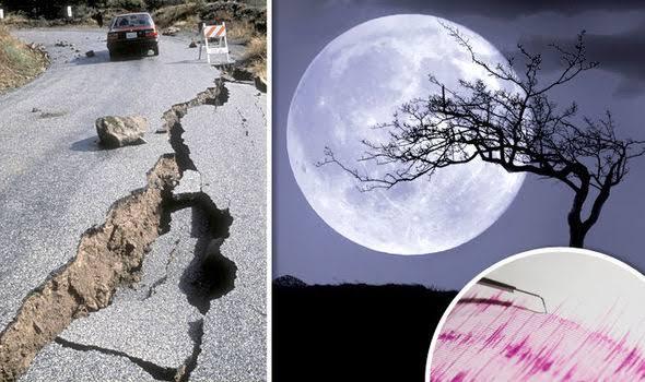 Pronostican gran terremoto sobre la falla de nuevo madrid.