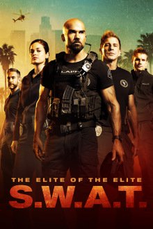 S.W.A.T. 1ª Temporada (2017) Torrent – HDTV | 720p | 1080p Dublado / Legendado