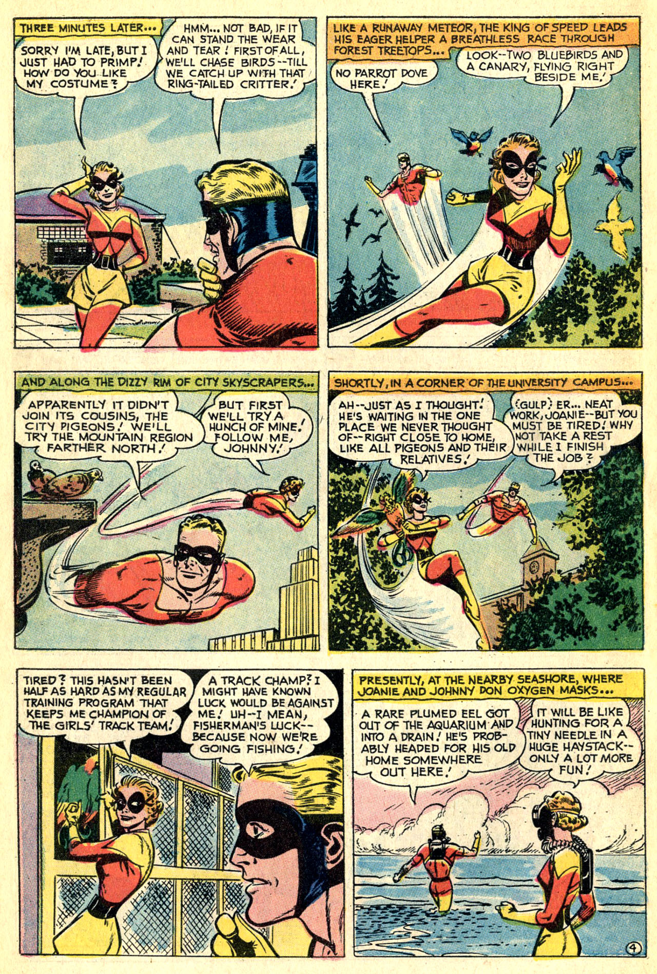 Read online World's Finest Comics comic -  Issue #198 - 31