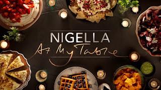 Nigella: At My Table ep.3