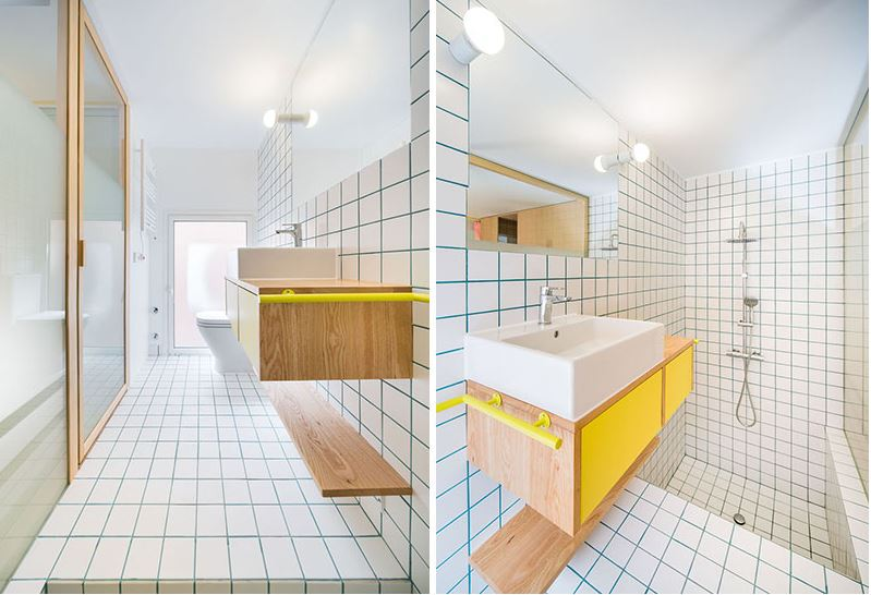 7 The Design Of This Renovation Small Apartment Includes Many Creative Storage Solution Ideas Interior