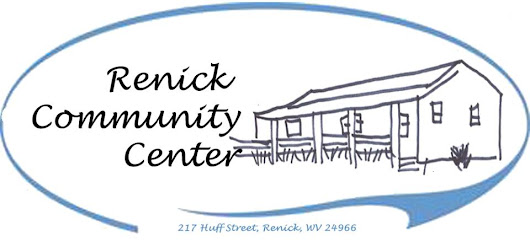 Renick Community Center, Renick, West Virginia