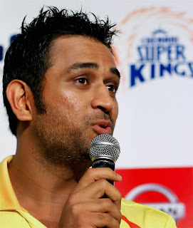 Mahendra Singh Dhoni Quotes in Hindi