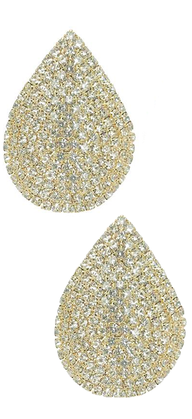 8 OTHER REASONS TEARDROP STUDS