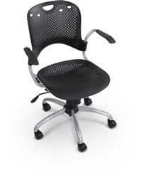 Polypropylene Task Chair