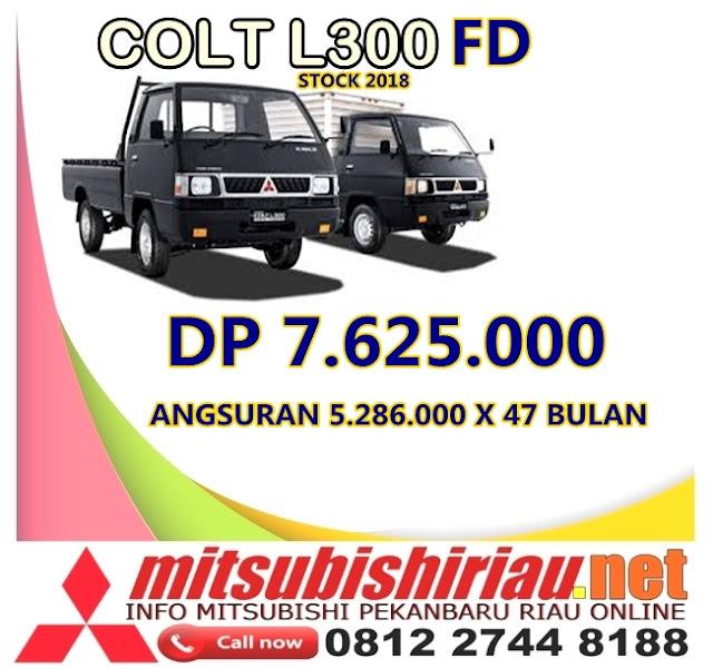PROMO KREDIT L300 FD DP RINGAN PEKANBARU RIAU JANUARI 2019