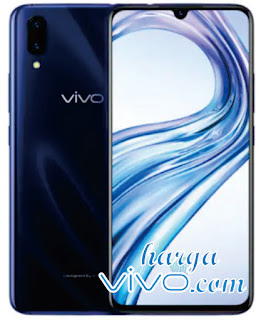 vivo x23 under display