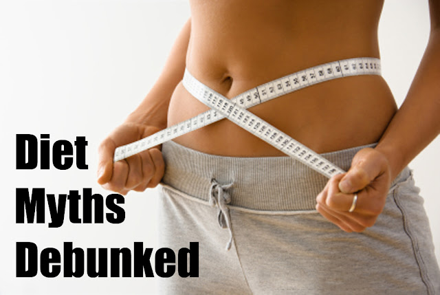 Dieting Myths That You Should Know   Busting Diet Myths